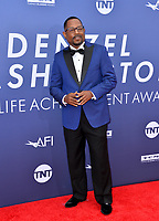 LOS ANGELES, USA. June 07, 2019: Martin Lawrence at the AFI Life Achievement Award Gala.<br /> Picture: Paul Smith/Featureflash