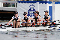 Race: 86 - Event: JUBILEE - Berks: 388 BECKET R.C 'B' - Bucks: 390 BEDFORD MODERN SCHOOL<br /> <br /> Henley Royal Regatta 2017<br /> <br /> To purchase this photo, or to see pricing information for Prints and Downloads, click the blue 'Add to Cart' button at the top-right of the page.
