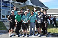 SU Men's Golf