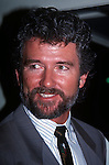 Patrick Duffy at the ABC Network Fall TV Line-Up Party at Restaurant Cafe Luxemburg in New York City on May 11th, 1993.