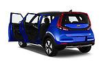 Car images of 2020 KIA e-Soul Premium 5 Door SUV Doors