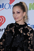 01 December  2017 - Inglewood, California - Nicole Richie. 2017 102.7 KIIS FM's Jingle Ball held at The Forum in Inglewood. Photo Credit: Birdie Thompson/AdMedia