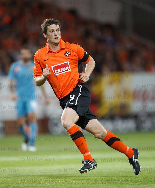 Jon Daly, Dundee Utd