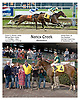 Nancy Creek winning at Delaware Park on 4/23/2006