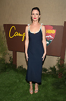HOLLYWOOD, CA - OCTOBER 10: Juliette Lewis, at The Los Angeles Premiere of HBO's Camping at Paramount Studios in Hollywood, California on October 10, 2018. Credit: Faye Sadou/MediaPunch
