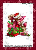 Roger, CHRISTMAS ANIMALS, WEIHNACHTEN TIERE, NAVIDAD ANIMALES, paintings+++++,GBRMCX-0035,#xa#