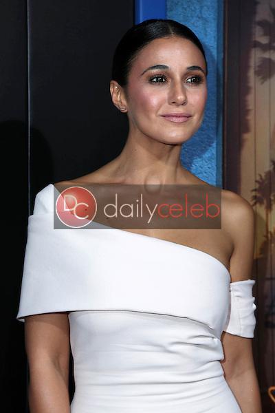 "Emmanuelle Chriqui<br /> at the Premiere Of Hulu's ""Shut Eye,"" ArcLight, Hollywood, CA 12-01-16<br /> David Edwards/DailyCeleb.Com 818-249-4998"