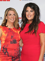 27 September 2017 - Hollywood, California - Nancy Daniels, Monica Lewinsky. TLC Hosts Give A Little Awards held at NeueHouse Hollywood. Photo Credit: F. Sadou/AdMedia