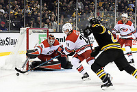 NHL 2018: Hurricanes vs Bruins FEB 27