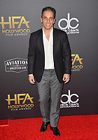 LOS ANGELES, CA. November 04, 2018: Sebastian Maniscalco at the 22nd Annual Hollywood Film Awards at the Beverly Hilton Hotel.<br /> Picture: Paul Smith/FeatureflashLOS ANGELES, CA. November 04, 2018: Wendy Starland at the 22nd Annual Hollywood Film Awards at the Beverly Hilton Hotel.<br /> Picture: Paul Smith/FeatureflashLOS ANGELES, CA. November 04, 2018: Sebastian Maniscalco at the 22nd Annual Hollywood Film Awards at the Beverly Hilton Hotel.<br /> Picture: Paul Smith/Featureflash