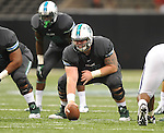 Tulane downs Jackson State, 34-7, in their 2013 season opener played in the Mercedes-Benz Superdome.