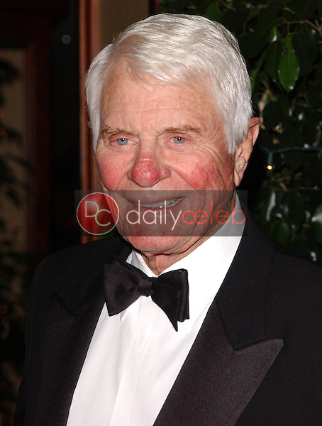 Peter Graves<br />