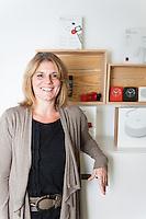 Punkt Design; Switzerland, Lugano; Raffaella Cardarelli CEO