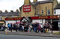 170521 Burnley v West Ham United