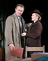 An Enemy of The People by Henrik Ibsen, a new version by Christopher Hampton directed by Howard Davies. With Hugh Bonneville as Dr Tomas Stockmann, Abigail Cruttenden as Mrs Stockmann. Opens at Chichester Festival Theatre on 4/5/16 CREDIT Geraint Lewis