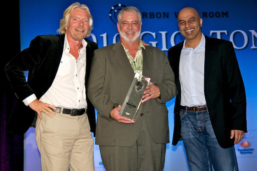 Gigaton Awards, Cancun, Mexico