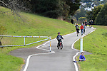 NELSON, NEW ZEALAND April 7: City 2 Saxton, Nelson, April 7, 2019, Nelson, New Zealand (Photos by Barry Whitnall/Shuttersport Limited)