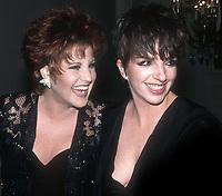 Lorna Luft sister Liza Minnelli Undated<br /> Photo By John Barrett/PHOTOlink