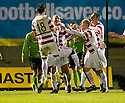 12/01/2011   Copyright  Pic : James Stewart.sct_jsp006_hamilton_v_celtic  .::  SIMON MENSING CELEBRATES AFTER HE SCORES HAMILTON'S FIRST GOAL  ::.James Stewart Photography 19 Carronlea Drive, Falkirk. FK2 8DN      Vat Reg No. 607 6932 25.Telephone      : +44 (0)1324 570291 .Mobile              : +44 (0)7721 416997.E-mail  :  jim@jspa.co.uk.If you require further information then contact Jim Stewart on any of the numbers above.........