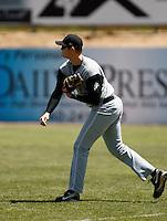 Tim Alderson   -  2009 San Jose Giants (California League) ..Photo by:  Bill Mitchell/Four Seam Images