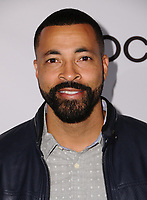 28 September  2017 - Beverly Hills, California - Timon Kyle Durrett. 2017 Men's Fitness Game Changers held at Club James of the Goldstein Private Residence in Beverly Hills. Photo Credit: Birdie Thompson/AdMedia