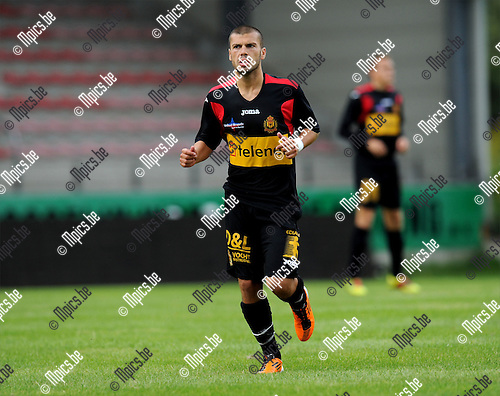 2011-07-23 / Voetbal / seizoen 2011-2012 / KV Mechelen / Alessandro Cordaro..Foto: mpics