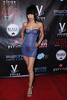 01 February 2018 - Beverly Hills, California - Bai Ling. &quot;Living Among Us&quot; Los Angeles Premiere held at Ahrya Fine Arts Theatre.   <br /> CAP/ADM/BT<br /> &copy;BT/ADM/Capital Pictures