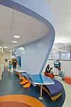NBBJ Architects - Children's Hospital of Orange County, Orange California