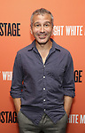 David Cromer attends the Opening Night Performance of 'Straight White Men' at the Hayes Theatre on July 23, 2018 in New York City.