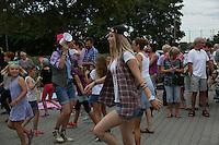 Viel los bei den Ferienspielen der Kinder- und Jugendförderung Trebur