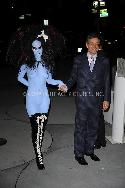 WWW.ACEPIXS.COM . . . . . ....October 29 2009, New York city....Model Kimbra (L) and Jeffrey Deitch arriving at the 1st Annual Guggenheim Art Awards at the Solomon R. Guggenheim Museum on October 29, 2009 in New York City.....Please byline: KRISTIN CALLAHAN - ACEPIXS.COM.. . . . . . ..Ace Pictures, Inc:  ..tel: (212) 243 8787 or (646) 769 0430..e-mail: info@acepixs.com..web: http://www.acepixs.com