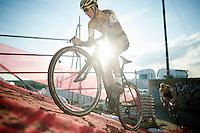 Tom Meeusen (BEL/Telenet-Fidea)<br /> <br /> Jaarmarktcross Niel 2014