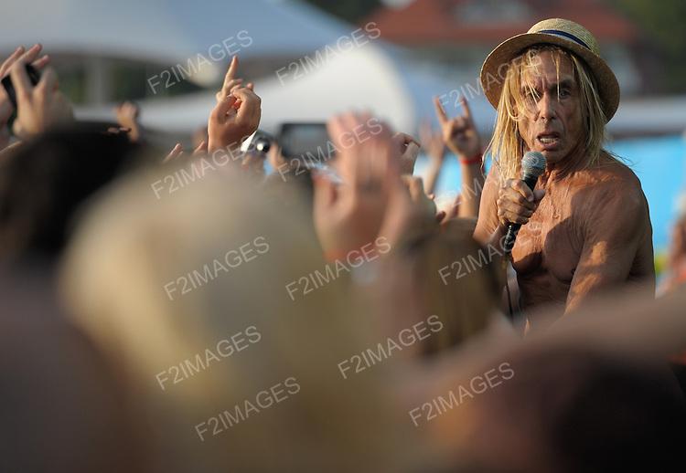 Chester Rocks Festival Day 2, Sunday 3.7.11