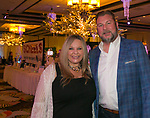 Chere Boteloeo and Steve Schroeder during the Nevada Diabetes Associations 4th Annual Winter Wonderland on Thursday, Feb. 27, 2020 at Atlantis Resort Casino Spa in Reno.