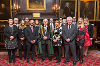 Worshipful Company of Spectacle Makers Certificate Ceremony