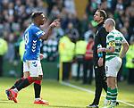 310319 Celtic v Rangers