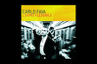 Carlo Fava songwriter cd cover