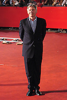HARRISON FORD .arrives at the Patricia McQueeney Award Dinner Party Hosted By Vanity Fair on the eighth day of Rome Film Festival (Festa Internazionale di Roma) at the Etruscan Museum Valle Giulia, Rome, Italy, October 20th 2006..full length red carpet.Ref: CAV.www.capitalpictures.com.sales@capitalpictures.com.©Luca Cavallari/Capital Pictures.