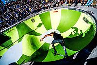 180310 Skateboarding - 2018 Wellington Bowlzilla