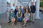2016 Allen Center Grad Assistants