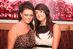 Louise Byrne and Martina Walsh in Barroco...Picture Jenny Matthews/Newsfile.ie