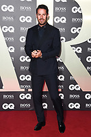 Jamie Redknap<br /> arriving for the GQ Men of the Year Awards 2019 in association with Hugo Boss at the Tate Modern, London<br /> <br /> ©Ash Knotek  D3518 03/09/2019
