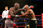 Antonio Tarver vs Montell Griffin - WBC/IBF Light Heavyweight Title - 04.26.03