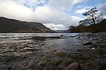 Ullswater Ripples, Lake District, Cumbria, UK