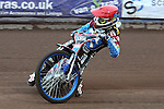 LAKESIDE HAMMERS v BIRMINGHAM BURMMIES<br /> ELITE LEAGUE<br /> FRIDAY 17TH MAY 2013<br /> ARENA ESSEX<br /> HEAT 4