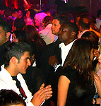 Chris Tucker Cannes 05/19/2004