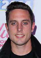 BEVERLY HILLS, CA, USA - AUGUST 09: Sawyer Hartman at the DigiTour and Candie's Official Teen Choice Awards 2014 Pre-Party held at The Gibson Showroom on August 9, 2014 in Beverly Hills, California, United States. (Photo by Xavier Collin/Celebrity Monitor)