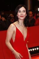 www.acepixs.com<br /> <br /> February 9 2017, Berlin<br /> <br /> Sibel Kekilli arriving at the premiere of 'Django' during the 67th Berlinale International Film Festival Berlin at Berlinale Palace on February 9, 2017 in Berlin, Germany. <br /> <br /> By Line: Famous/ACE Pictures<br /> <br /> <br /> ACE Pictures Inc<br /> Tel: 6467670430<br /> Email: info@acepixs.com<br /> www.acepixs.com