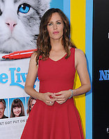 """01 August 2016 - Hollywood, California. Jennifer Garner. World premiere of """"Nine Lives"""" held at the TCL Chinese Theatre. Photo Credit: Birdie Thompson/AdMedia"""