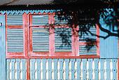 Rue Rp Gaudet, Vallée des colons